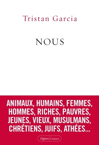 Nous. collection Figures