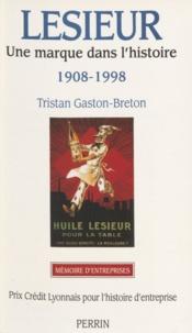 Tristan Gaston-Breton - .
