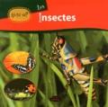 Tristan Lajoie - Les insectes.