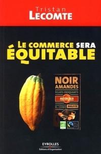Deedr.fr Le commerce sera équitable Image