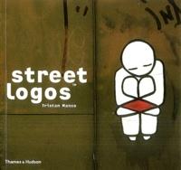 Tristan Manco - Street Logos.