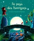 Tristan Pichard et  Pylb - Au pays des korrigans - 4 contes et légendes de Bretagne.