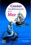 Tristan Pichard et Loïc Tréhin - Contes traditionnels de la mer.