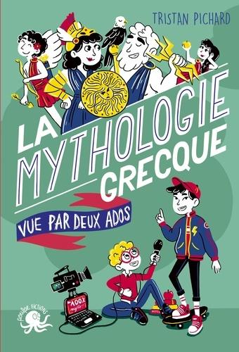 La mythologie grecque vue par deux ados