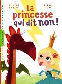 Galabria.be La princesse qui dit non! Image
