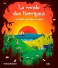 Tristan Pichard et  Pylb - La ronde des Korrigans - 4 Contes et Légendes de Bretagne.