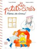 Tristan Pichard et Delphine Garcia - Les P'tits cirés  : Marre des écrans !.