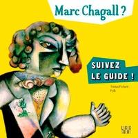 Tristan Pichard et  Pylb - Marc Chagall ?.