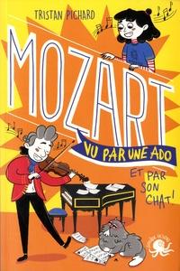 Tristan Pichard - Mozart vu par une ado et par son chat !.