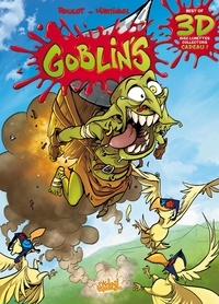 Tristan Roulot et Corentin Martinage - Goblin's  : Best of en 3D.