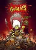 Tristan Roulot et Corentin Martinage - Goblin's Tome 10 : La révélation de l'élu - Avec un paper toy.