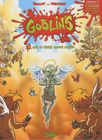 Tristan Roulot et Corentin Martinage - Goblin's Tome 3 : Sur la terre comme au ciel.