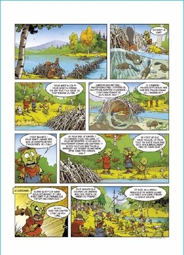Goblin's Tome 7 Mort et vif