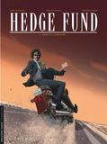 Tristan Roulot et Philippe Sabbah - Hedge Fund Tome 5 : Mort au comptant.