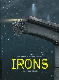 Histoiresdenlire.be Irons Tome 1 Image