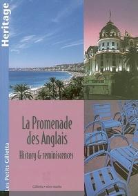 Tristan Roux - La Promenade des Anglais - History & reminiscences.