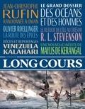 Tristan Savin - Long Cours N° 9, automne 2018 : Des océans et des hommes.