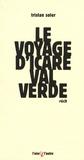 Tristan Soler - Le voyage d'Icare Valverde.