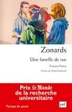 Tristana Pimor - Zonards - Une famille de rue.