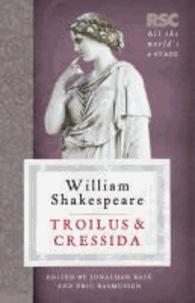 Troilus and Cressida.