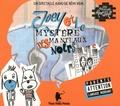 Rémi Vidal - Joey et le mystère des manteaux noirs. 1 CD audio MP3
