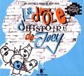 Rémi Vidal - La drôle d'histoire de Joey. 1 CD audio