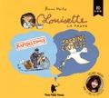 Bruno Heitz - Louisette la taupe. 1 CD audio
