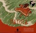 Nathalie Tuleff et Laure Guillebon - Matuta. 1 CD audio