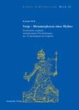 Troja - Metamorphosen eines Mythos - Französische, englische und italienische Überlieferungen des 12. Jahrhunderts im Vergleich.