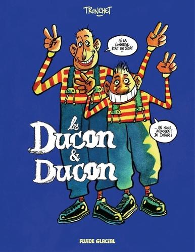 Ducon & Ducon. Ducon & Ducon