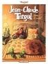 Tronchet - Jean Claude Tergal - Tome 1.