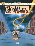 Trondheim - The Marvelous Adventures of McConey 1. Gloomtown.