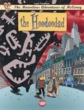 Trondheim - The Marvelous Adventures of McConey - Volume 2 - The Hoodoodad.