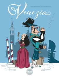 Trondheim et Fabrice Parme - Venezia.