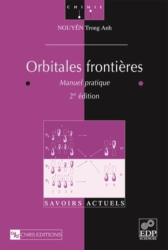 Orbitales frontières - Trong-Anh Nguyên - Format PDF - 9782759802838 - 22,99 €
