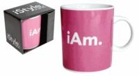 TROPICO - Mug iAm - rose