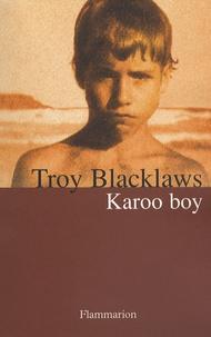 Goodtastepolice.fr Karoo Boy Image