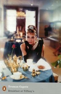 Truman Capote - Breakfast at Tiffany's.