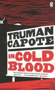 Truman Capote - In Cold Blood.