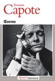 Truman Capote - Oeuvres.