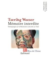 Mémoire interdite - Témoignages sur la Révolution culturelle au Tibet.pdf