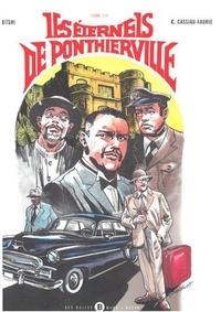Tshishi - Les Eternels de Ponthierville.