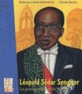 Tshitenge Lubabu K Muitubile - Léopold Sédar Senghor - Le poète-président du Sénégal.