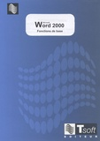 TSoft - Microsoft Word 2000 - Fonctions de base.