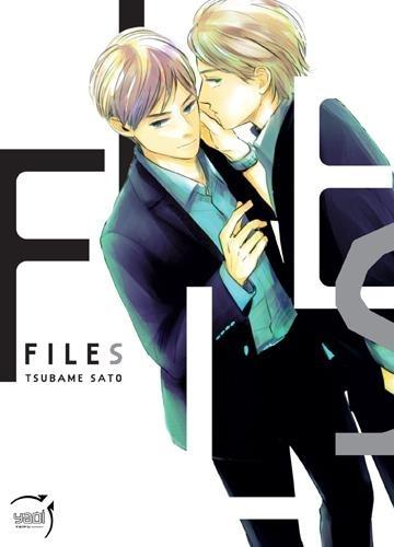 Tsubame Sato - Files.