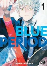 Tsubasa Yamaguchi - Blue Period T01.