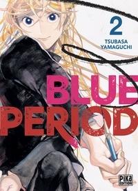 Tsubasa Yamaguchi - Blue Period T02.