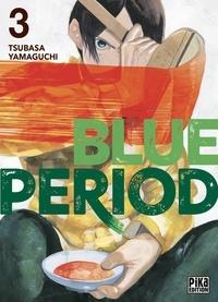 Tsubasa Yamaguchi - Blue Period T03.