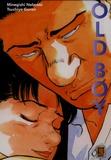 Tsuchiya Garon et Minegishi Nobuaki - Old Boy  : Coffret 4 volumes : Tomes 5 à 8.