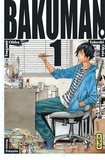 Tsugumi Ohba et Takeshi Obata - Bakuman Tome 1 : .